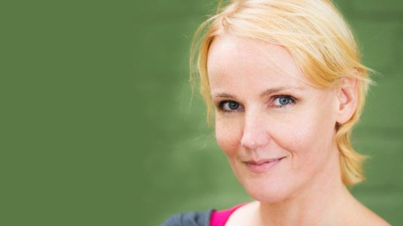 Liina Vahtrik: «Vahel olen väga kena inimene, vahel täiesti talumatu.»