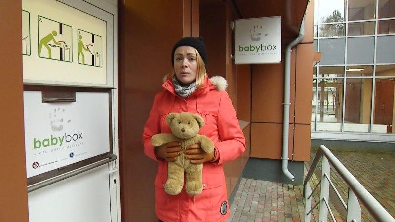 """Täna """"Radaris"""": lätlased jätavad soovimatud beebid haigla """"postkasti"""""""
