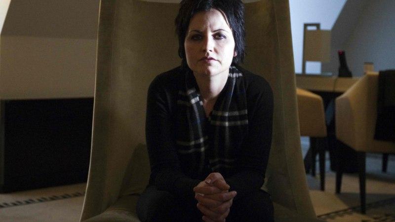 MAAILM LEINAB: The Cranberriese solisti Dolores O'Riordani surm on tohutu kaotus