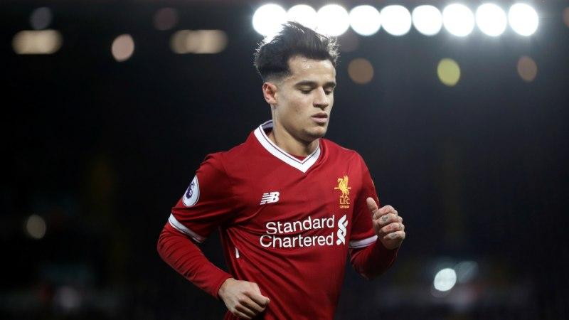 Karl Juhkami | Coutinho müügi valguses: Liverpool mängibki brasiillaseta paremini?
