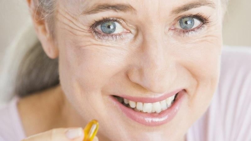 D-vitamiin: miks ja kui palju seda vajame?