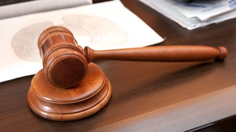 Riigiprokuratuur esitas süüdistuse Kemerovo kuritegeliku ühenduse liikmetele