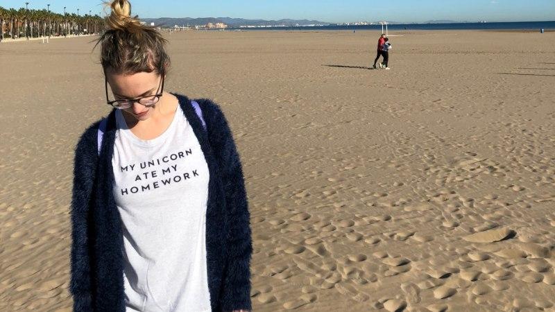 MARILYN JURMANI BLOGI | Esimene nädal Hispaanias ja nii paha on olla