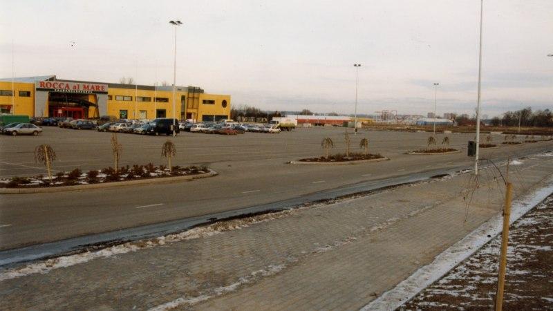 SADA SÜNDMUST, MIS MÕJUTASID EESTIT | 36. koht: kaubanduskeskuste tulek muutis aja veetmise tähendust