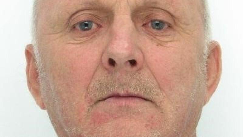 Полиция просит помощи в поисках 63-летнего Александра
