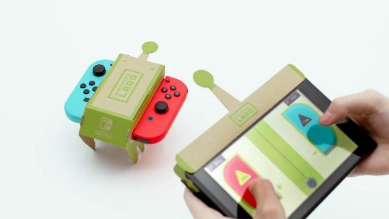 VIDEO | Uus hitt videomängude vallas – tavaline papp!