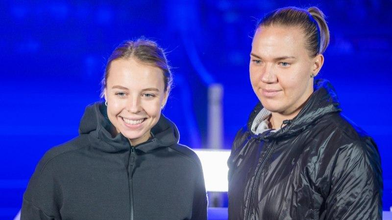 NII SEE JUHTUS | Sport 19.01: Kontaveit jätkab Austraalias, Kanepi langes konkurentsist