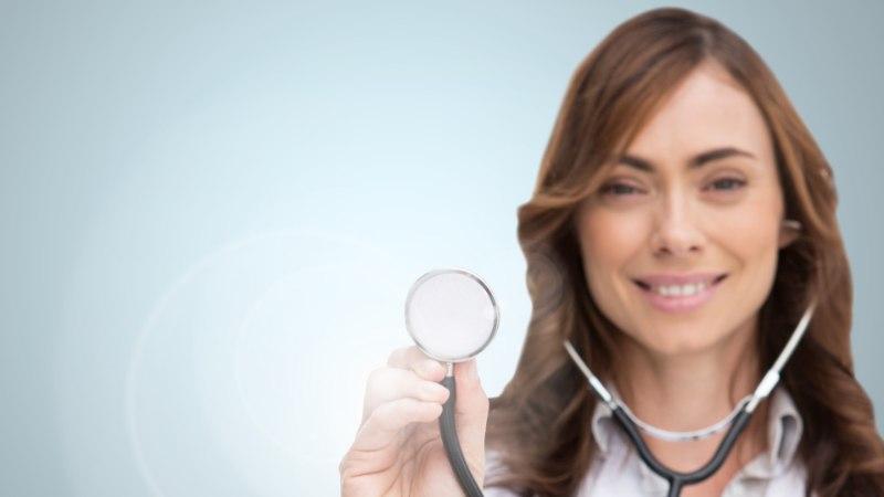 UUEL AASTAL VORMI: alusta tervisenäitajate kontrollimisest