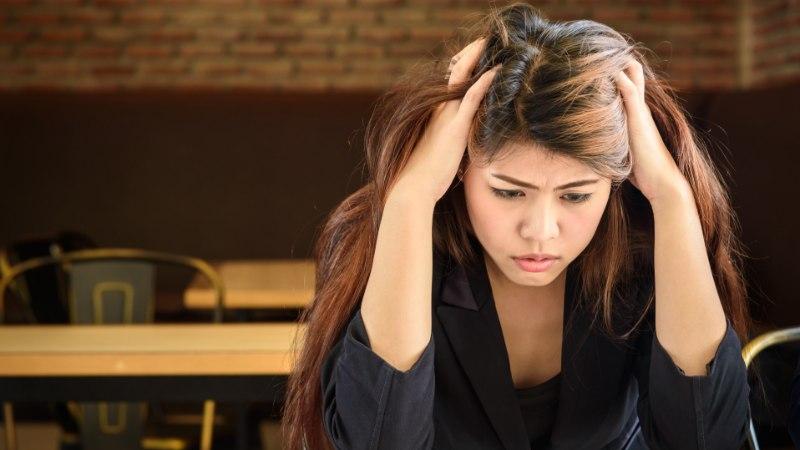 Seitse märki, mis viitavad noore inimese depressioonile