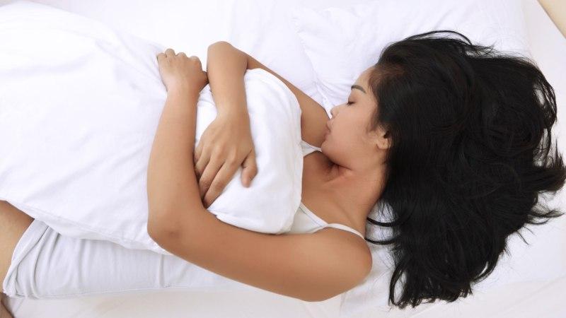 Kas menstruatsiooniaegne väsimus on normaalne?