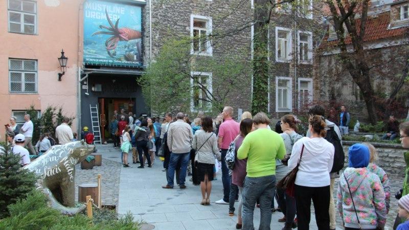 VIDEO JA FOTOD | Loodusmuuseum püstitas kõigi aegade külastajarekordi