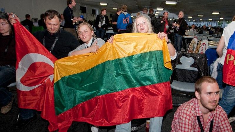 RAHVASTIKU HÄÄBUMINE: Leedut teeb murelikuks miljoni inimese kaotus