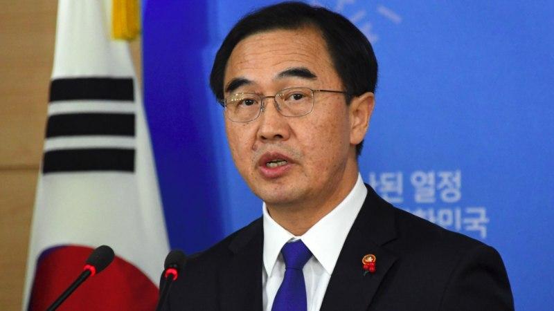 PINGED LÕDVENEMAS? Lõuna-Korea pakkus Põhja-Koreale läbirääkimisi
