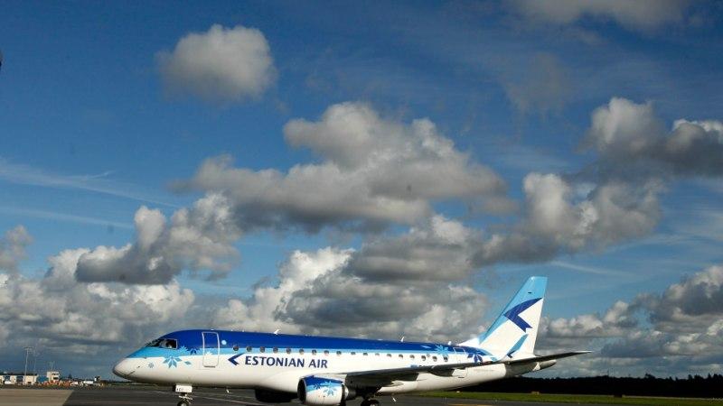 SADA SÜNDMUST, MIS MÕJUTASID EESTIT | 52. koht: Estonian Air – tükike kodu maailma õhuavarustes