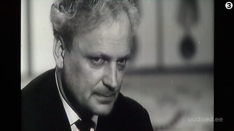 TV3 VIDEO | Sõbrad ja kolleegid tähistasid Valdo Pandi 90. sünniaastapäeva