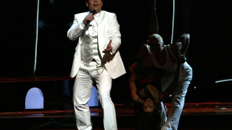 Metamfetamiiniga vahele jäänud Soome lauljale väänati ligi 25 000eurone trahv