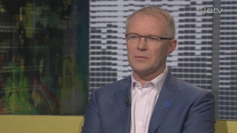 Hannes Hanso: minu jaoks on tähtis, et saaksin õhtul kodus naisele ja lastele ausalt otsa vaadata
