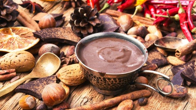 Viis toitu, mis aitavad talvel ainevahetuse korras hoida