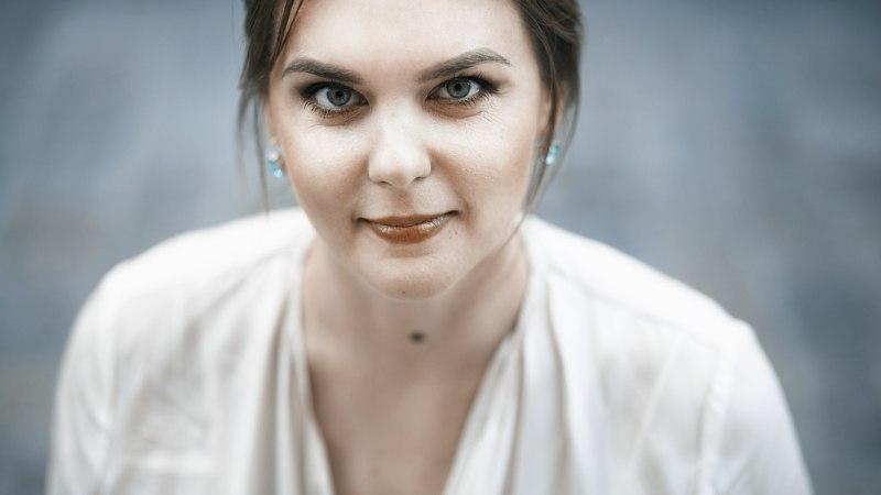 Darja Saar | Aktsendiga ja aktsendita Eesti