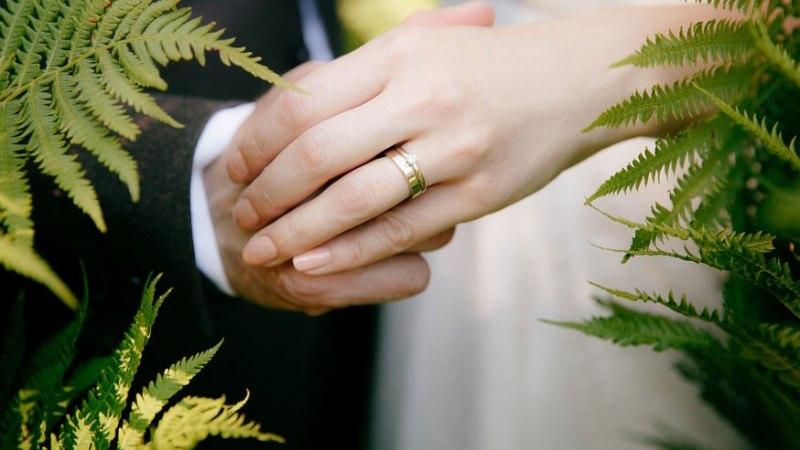 Tee ise! Kuidas luua pulmailu?