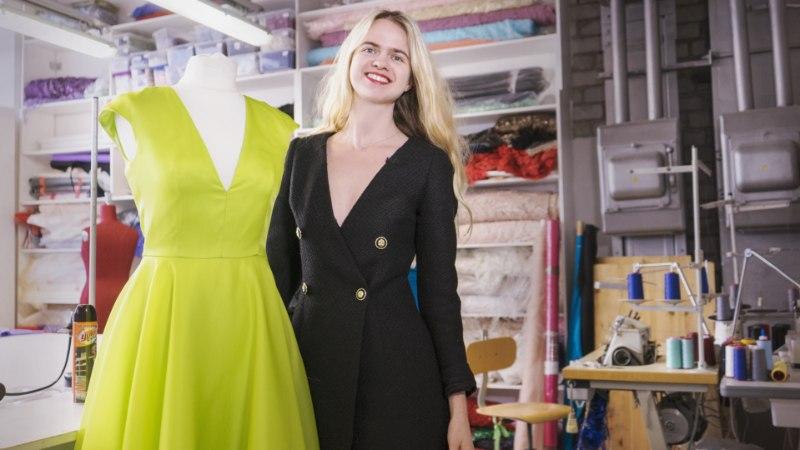 ÕL VIDEO | Liina Stein: presidendi vastuvõtu kleidid lähevad aastatega lihtsamaks, sinine on endiselt populaarne värv