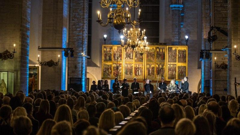 Kirikute nõukogu küsib riigilt 655 000 eurot toetust juurde