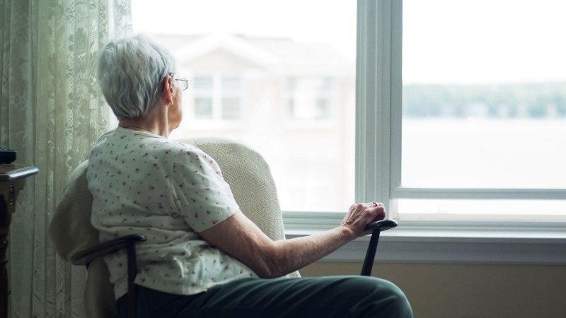 Dementsus pole lihtsalt unustamine