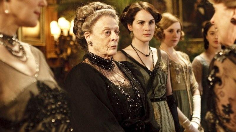 """""""Downton Abbey"""" filmi võtted võivad alata juba kevadel"""