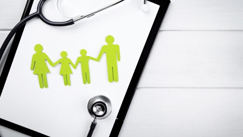 Riik aitab rajada tervisekeskused ka seni katmata piirkondadesse