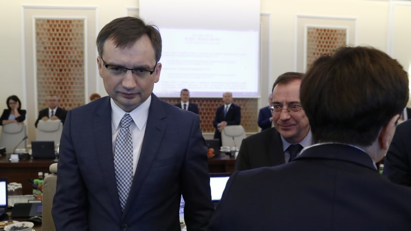 Poolas avalikustati seksuaalkurjategijate register