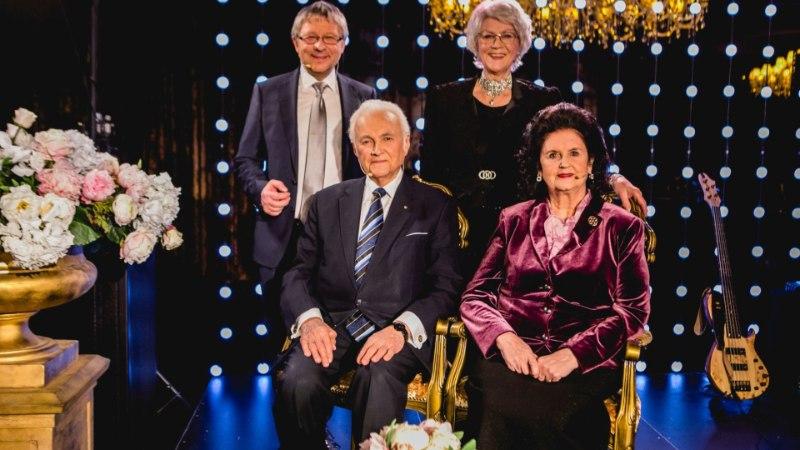 VIDEO | Ingrid Rüütel: soovin, et Eestis oleks rohkem mõistmist ja vähem hukkamõistmist