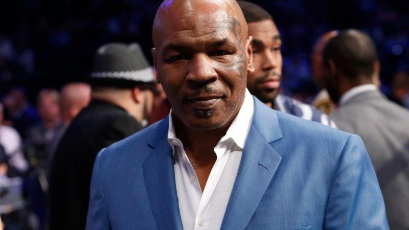 Poksiäss Mike Tyson avab USAs oma kanepifarmi