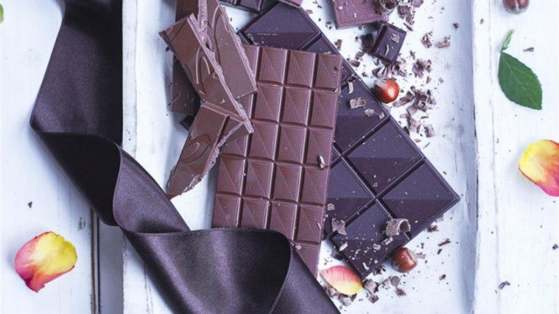 Südametemurdja - patune šokolaad