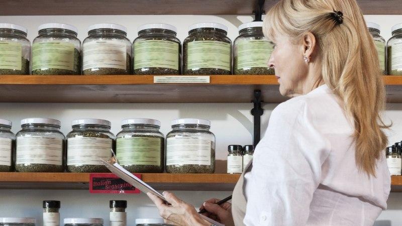 Kuidas on lubatud toidu kohta esitada toitumis- ja tervisealaseid väiteid?