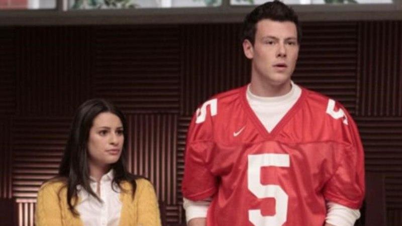 """Kaks surma ja eluraskused: kas teismeliste muusikalisari """"Glee"""" on neetud?"""