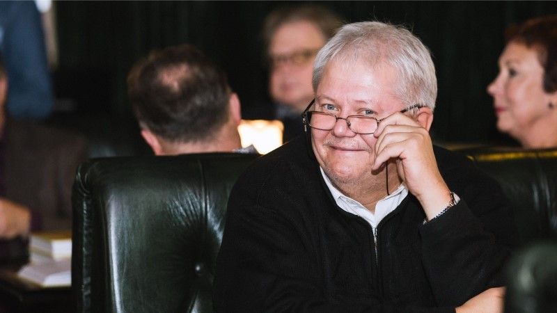 Rein Lang loobub riigikogu aseesimehe nõuniku kohast