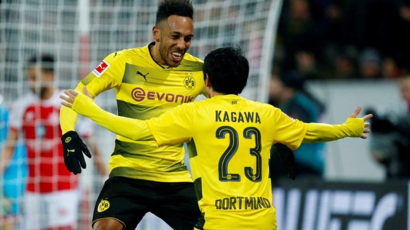 KUULUJUTUVESKI | Kui Alexis läheb Citysse, tahab Arsenal Dortmundi parimat mängijat