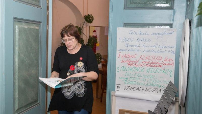 Kiltsi kooli õpetajad: kõige raskem on pagulasõpilaste kadumine