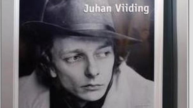 SADA SÜNDMUST, MIS MÕJUTASID EESTIT | 47. koht: sõna tegeliku jõuga näitlev luuletaja Juhan Viiding