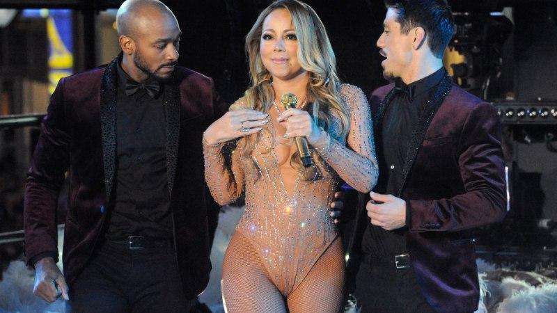 VEENDU OMA SILMAGA: kas Mariah Carey lasi end peenemaks lõigata?