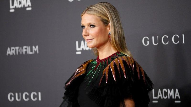 Gwyneth Paltrow ja Brad Falchuk teatasid kihlumisest