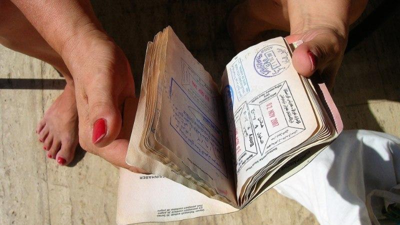 TURIST VÕI TERRORIST? Pisiviga viisataotlusel läks vähihaigele naisele maksma 1000 naela