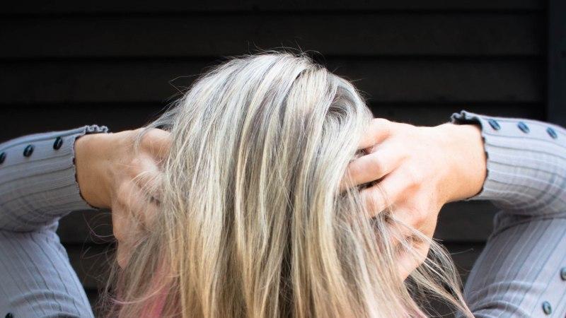 Kas ajutised juuksevärvid sobivad stiilimänguks?