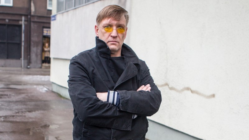"""TOP 5 VIDEOT   Peeter Võsa: kui esimene """"Võsareporter"""" valmis oli, sain aru, et sellest tulebki Kanal 2 number üks saade"""