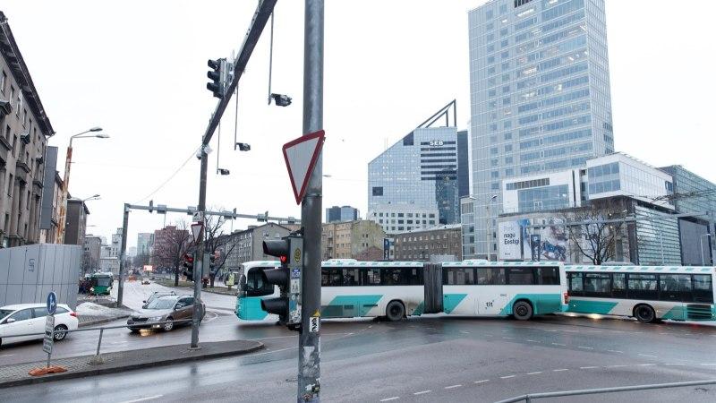 """""""AK"""": Tallinna Linnatranspordi sisekontrolli uus juht on omastamise eest süüdi mõistetud"""