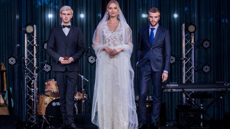 PILDID | EESTI PULMAD 2019 | Pruutkleitide show oli justkui võimas sümfoonia!