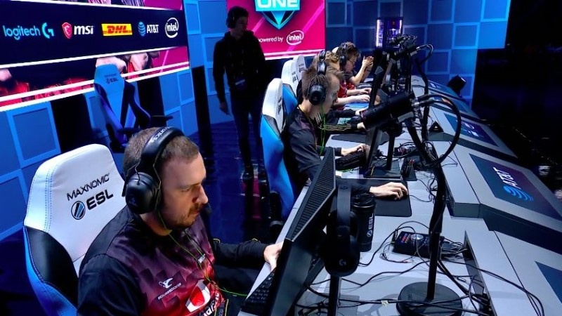 Eesti e-sportlase meeskond võttis New Yorgis turniirivõidu ja 125 000 dollarit