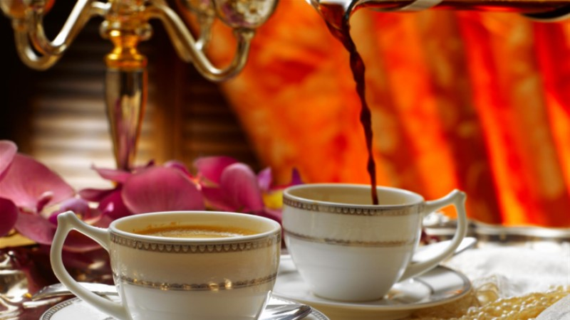 Kohvi joomine võib aidata alkoholist ja ülesöömisest kahjustatud maksa
