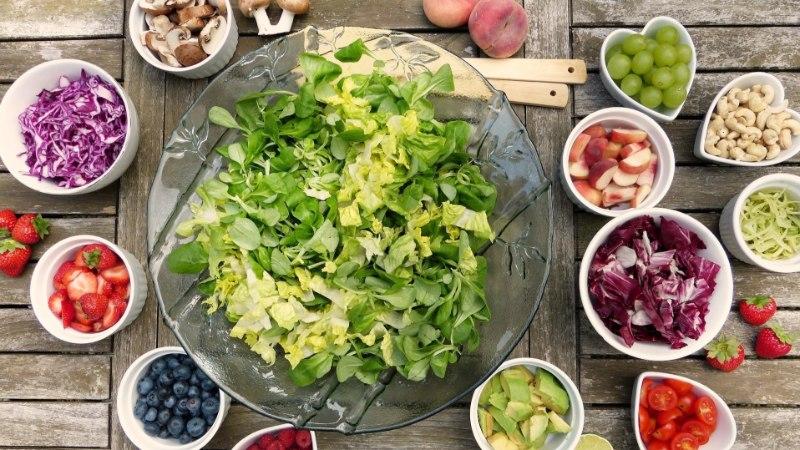 NIPID | Lapsed ei taha köögivilju süüa? Võta appi need nipid ja kogu pere armub tervislikesse juurviljadesse!