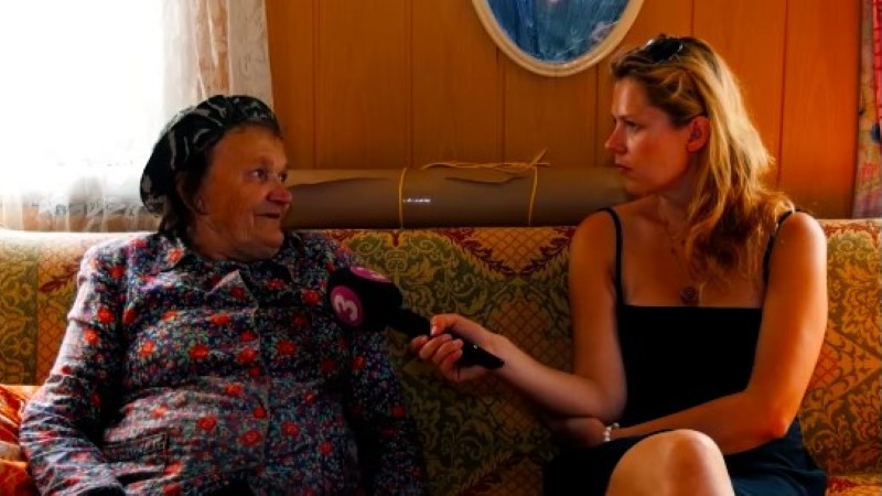 Televaatajad süüdistavad Katrin Lusti vastutustundetuses: saates näidatud jõukale vanamemmele lähevad ju kriminaalid kallale!